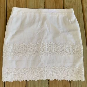 3 FOR $25! Lace Pencil Skirt